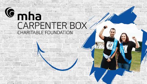 MHA Carpenter Box