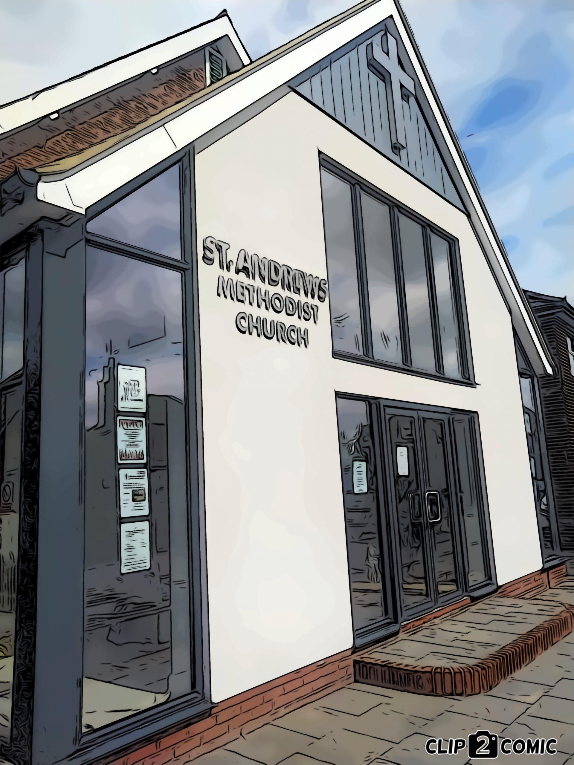 Horsham Community Hub