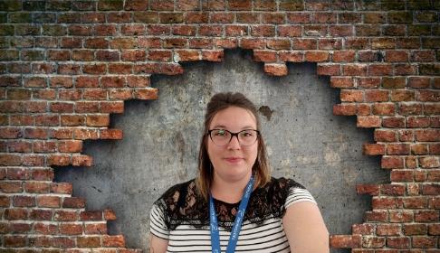 Staff Amy Watkins
