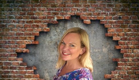 Staff Francesca Anderson