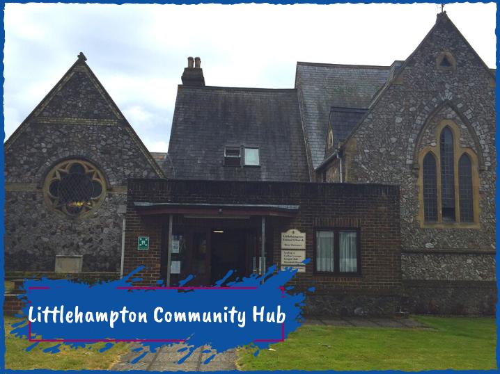 Littlehampton Commnunity Hub