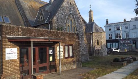 Littlehampton Community Hub