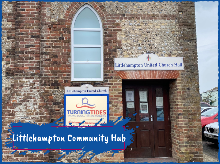 Littlehampton Community Hub