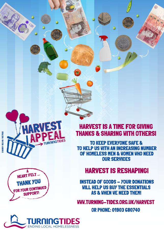 Harvest Poster 4