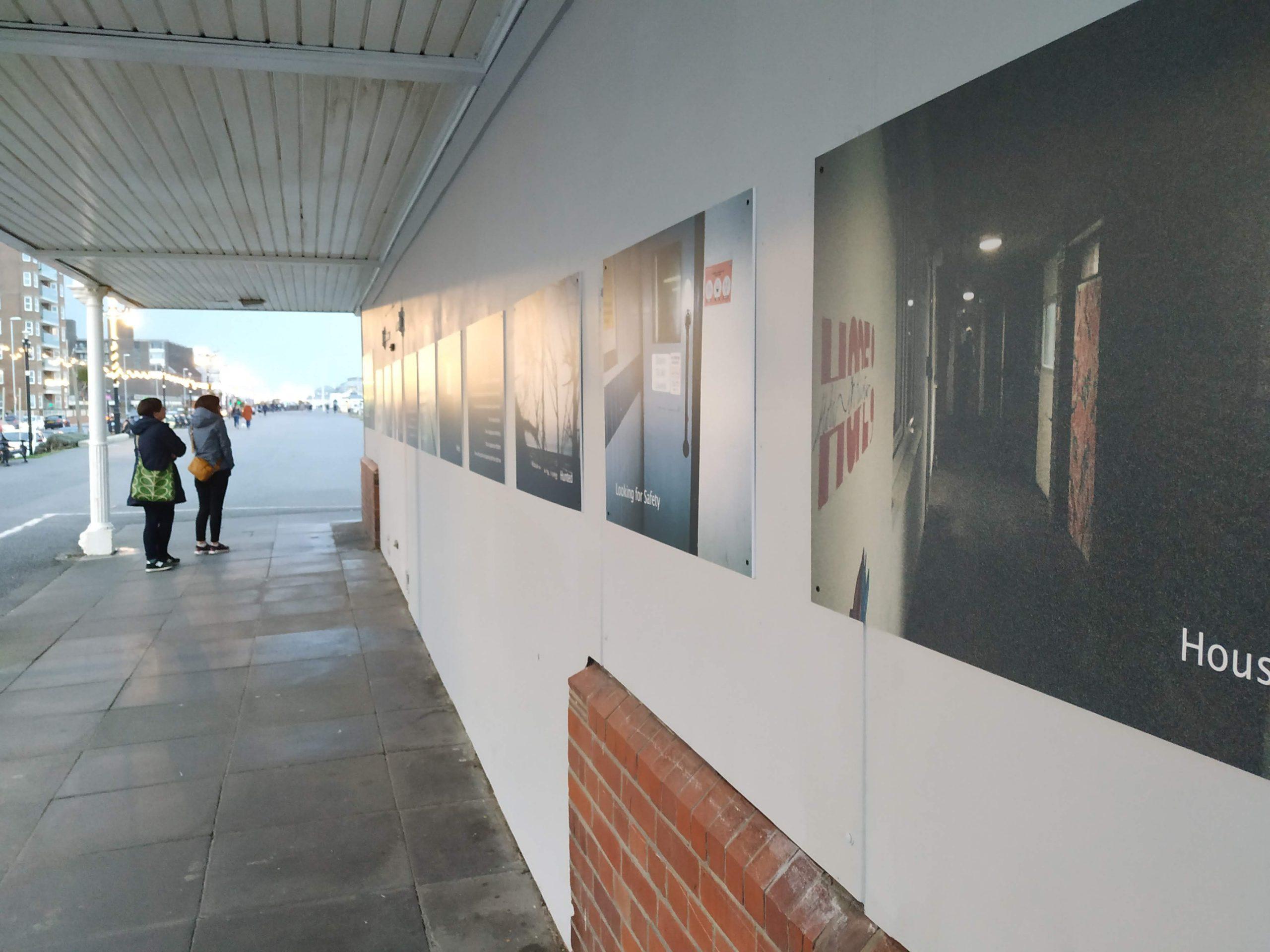 Women's Photographic Exhibit