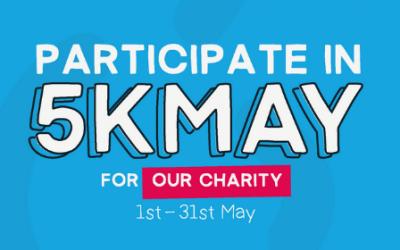 5K May