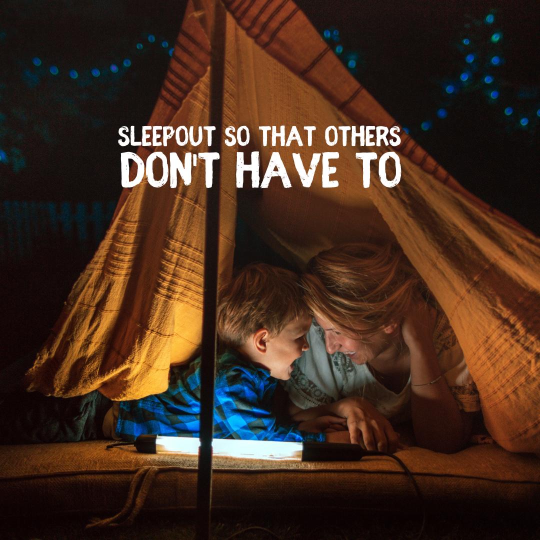 SleepOut